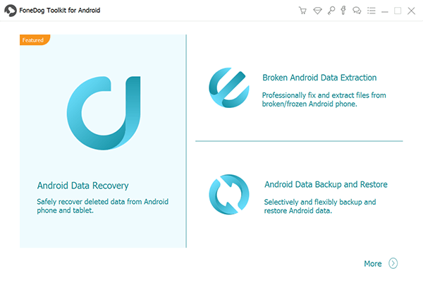 Android Data Backup & Restore