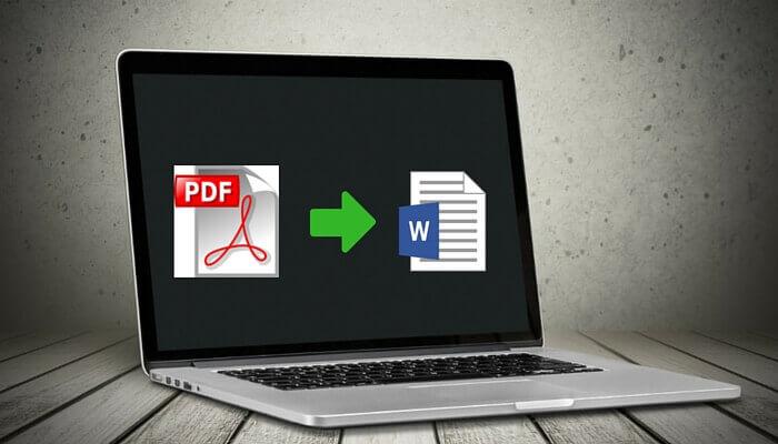 使用Automator将PDF文件转换为Word文件