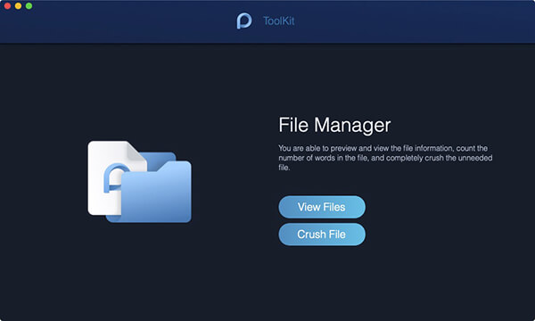 FOUR Top Best File Managers For Mac in 2019