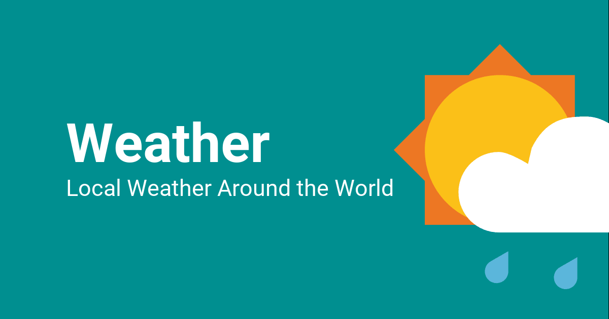 Best Free Weather App for Android
