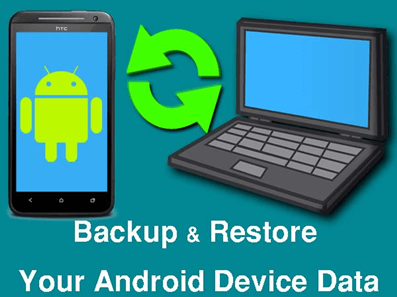 Android Backup Restore