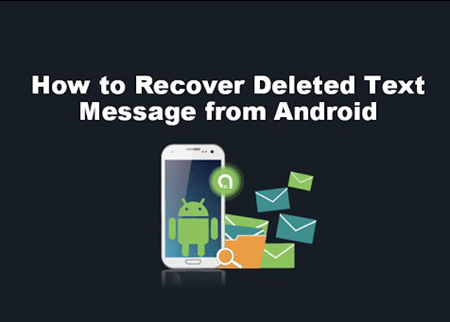 Get Back Deleted Text Messages from ZTE Phones (2019 Update)