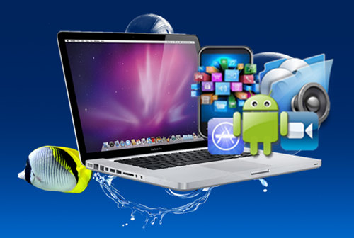 Android File Recovery Mac