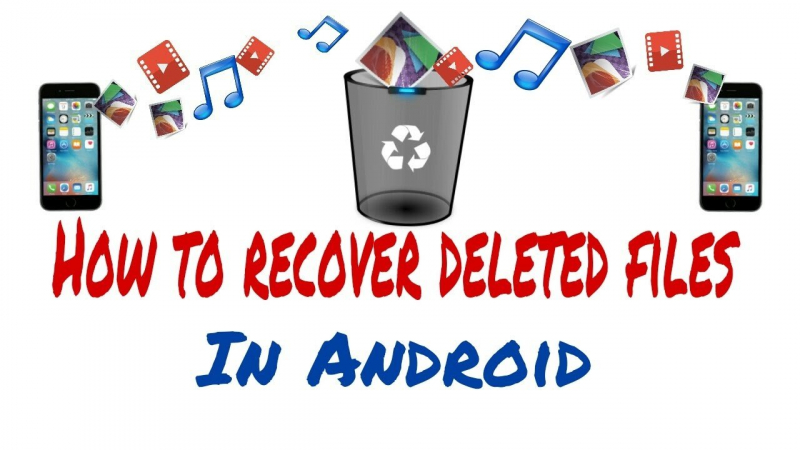How to Recover Deleted Music on Android after Music Loss or Deletion