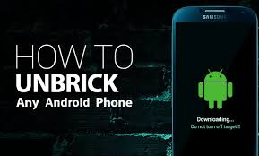 How to Fix Bricked Android Devices