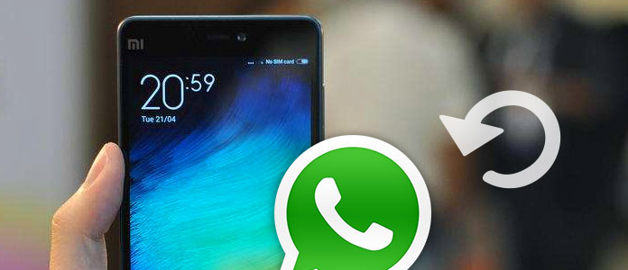 How to Recover WhatsApp After Deleting Account? [2019 Update]