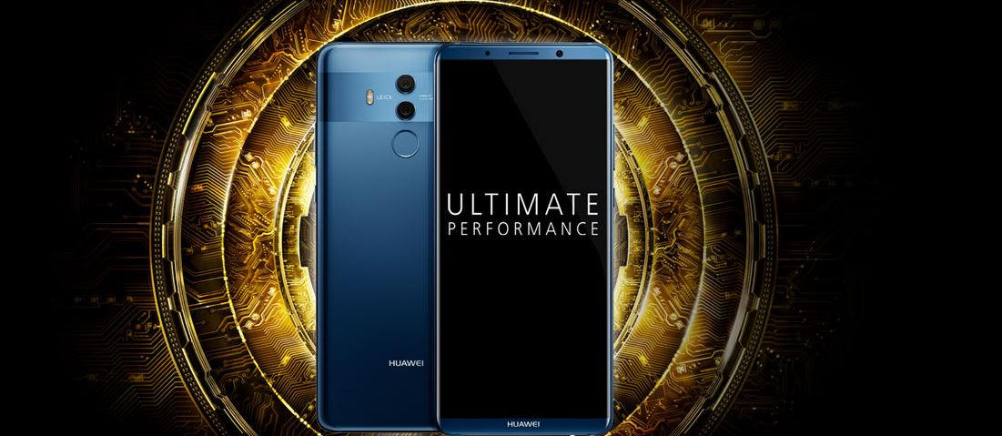 How to Restore Deleted Contacts from Huawei Mate 10