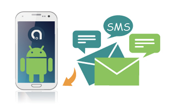 Recover Deleted SMS From Android
