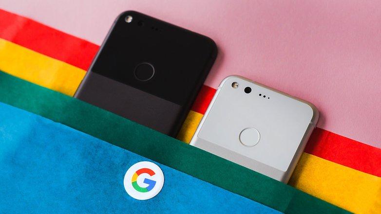 Google Pixel Root