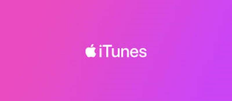 iTunes的