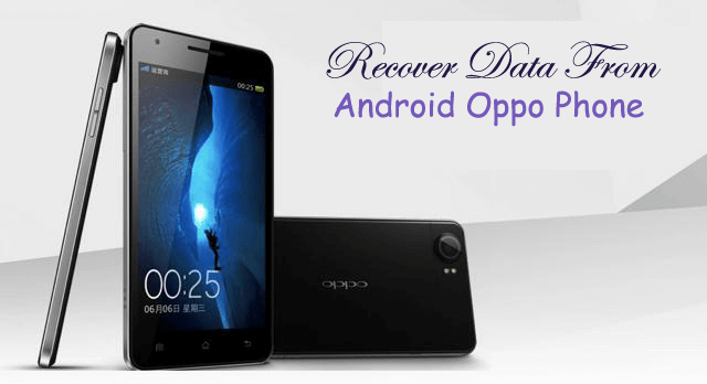Definitive Guide: How to Recover Deleted Call History from Oppo