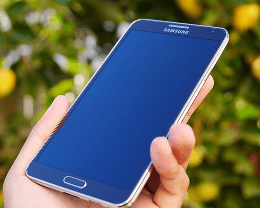 Recover Data From Samsung Galaxy With Death Screen