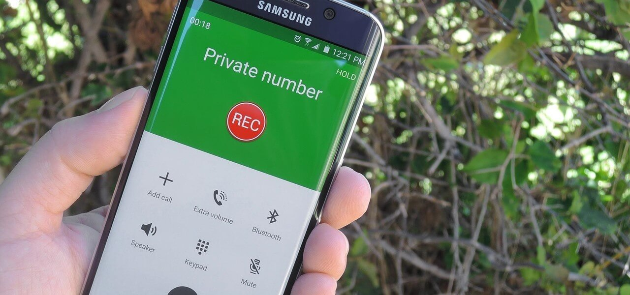 A Guide on How to Record A Phone Call on Samsung Galaxy S6
