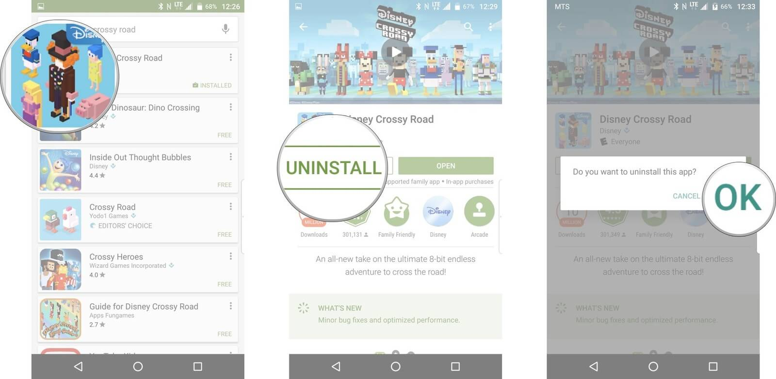 Top 5 Ways to Solve Unfortunately System UI Has Stopped