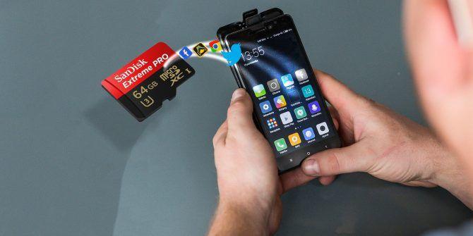Android Apps Auf Sd Karte Verschieben.Verschieben Sie Wechat Auf Sd Karte Fur Unzureichende