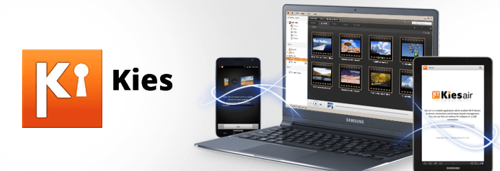 Récupérer Supprimé Samsung Galaxy Note9 Kies