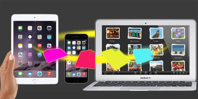 將iMessage同步到iOS 11.4的iCloud