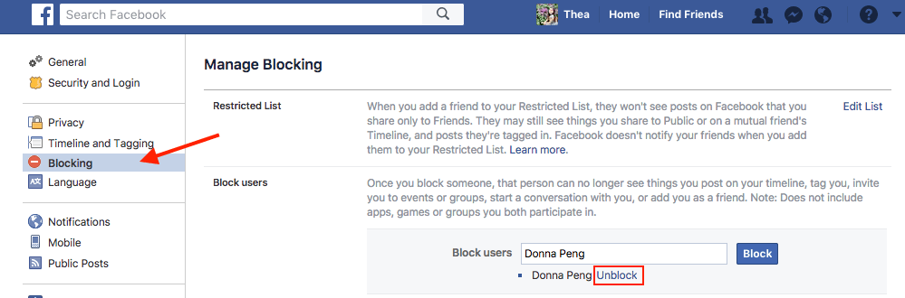 How to Unblock Facebook on iPhone and Desktop?