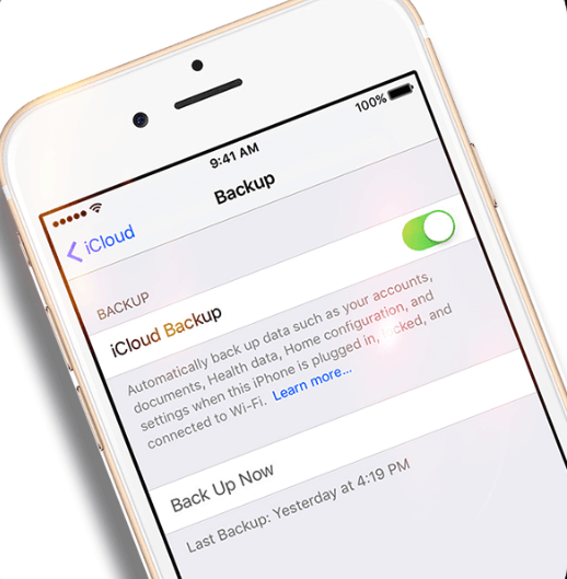 7 Tops Solution to Fix the iCloud Backup That is Greyed Out