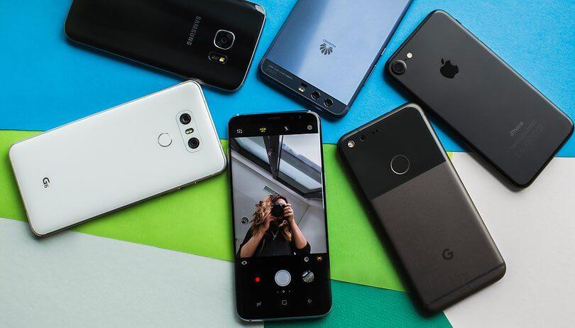 Transférer des données importantes depuis Android