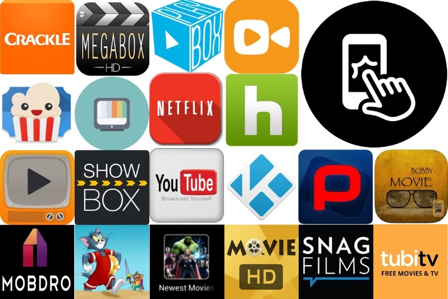 Download Movies on iPhone Using Netflix