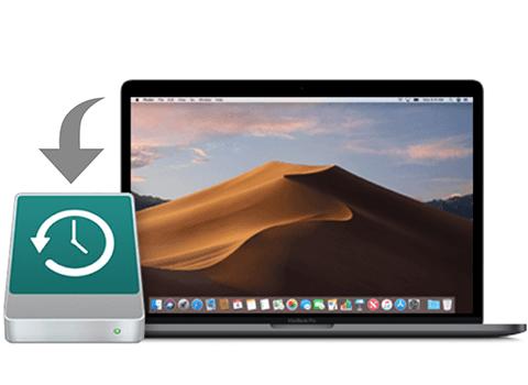 Cómo hacer una copia de seguridad de Mac en iCloud