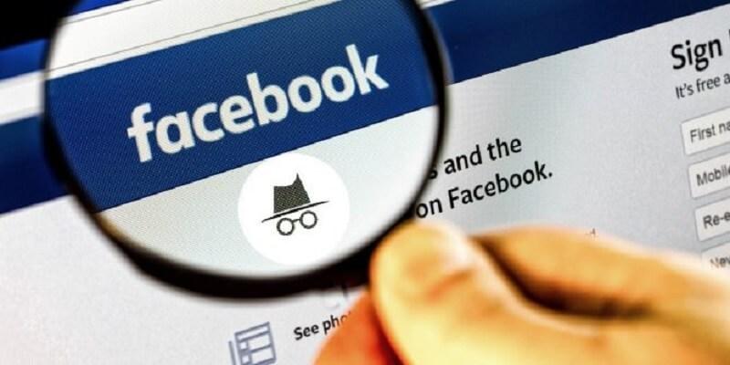 无法在Facebook上发送消息