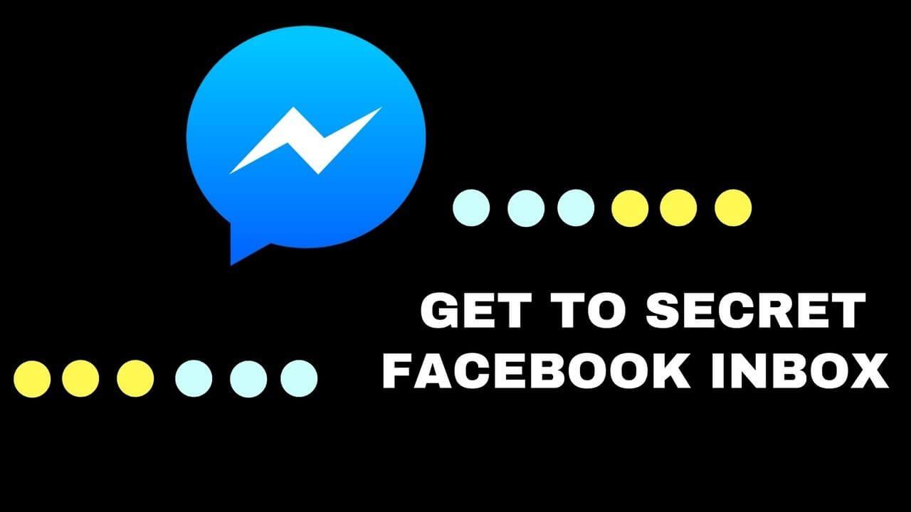 nachrichtenanfragen facebook messenger