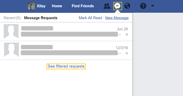 Crazy! 2 Ways to Find Hidden Conversations on Facebook (2019)