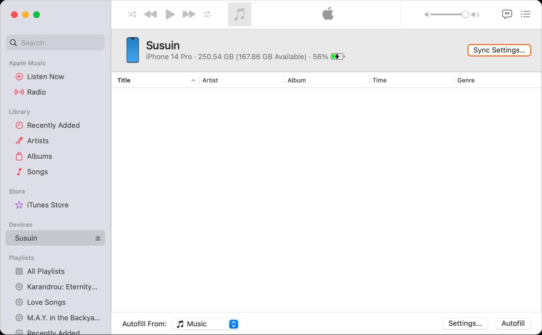 如何通过iTunes在iPhone / iPad上恢复出厂设置