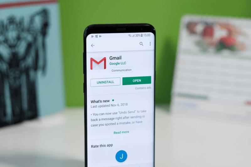 Enregistrer toutes les images des messages texte sur Android via l'application Messenger