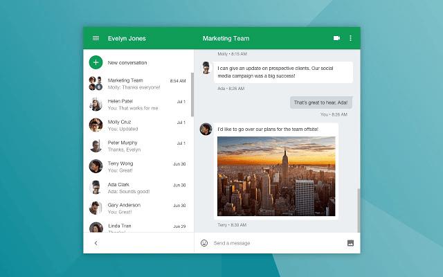 Enregistrer toutes les images des messages texte sur Android