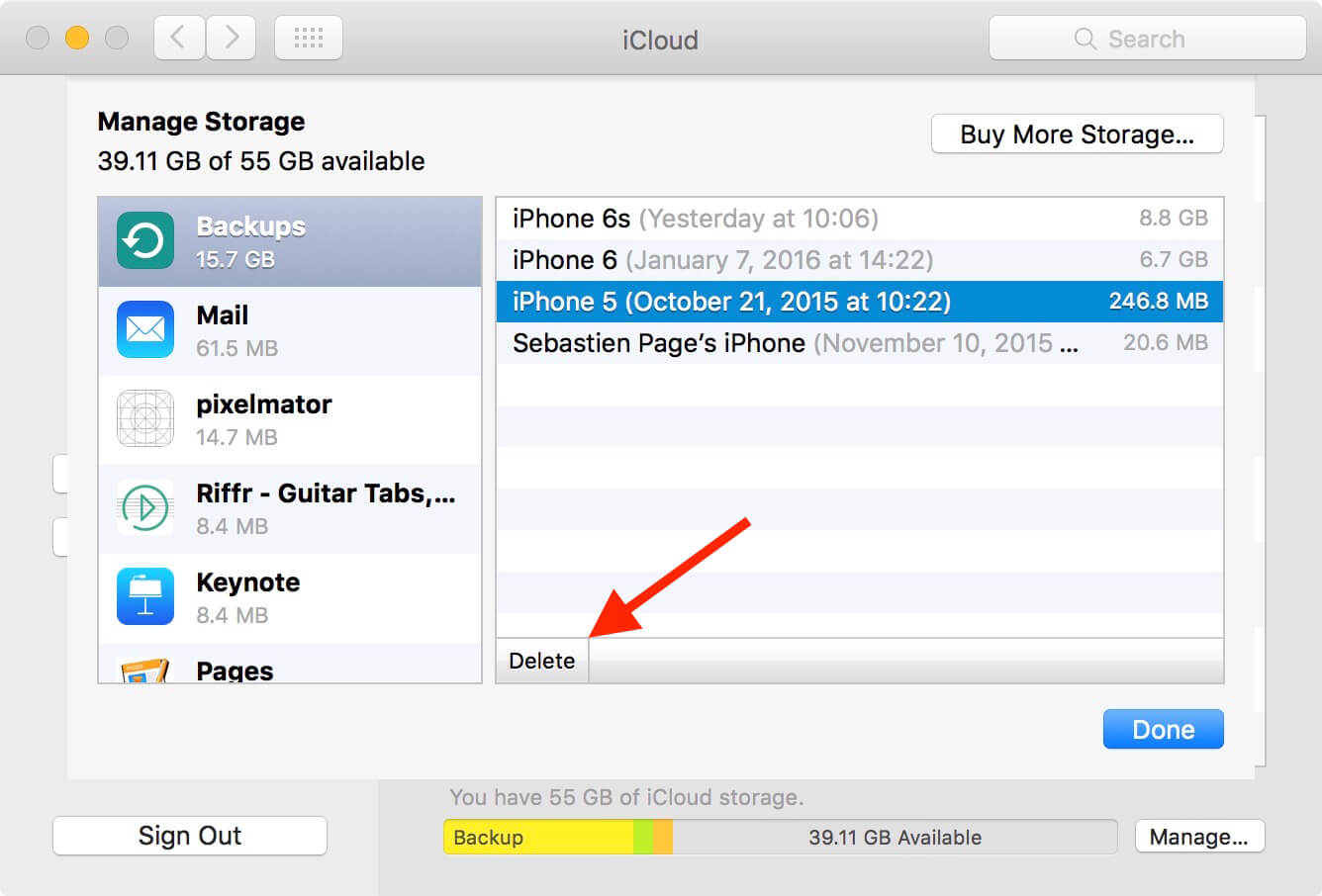 How to Manage iCloud Storage with Effective ways in 2018