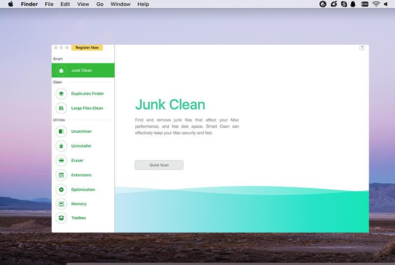清潔Geeker