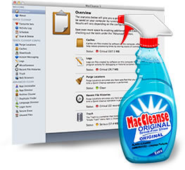 Mac Cleanse