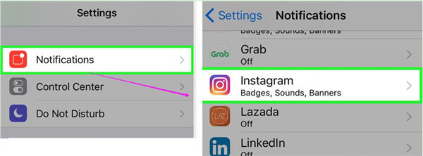 Instagram Notification Not Working? Fix it in One Minutes!