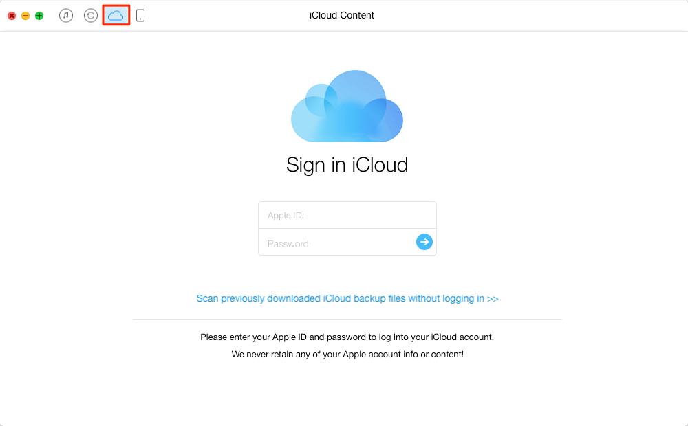 Top 4 Amazing Ways to Recover Deleted Messages from iCloud