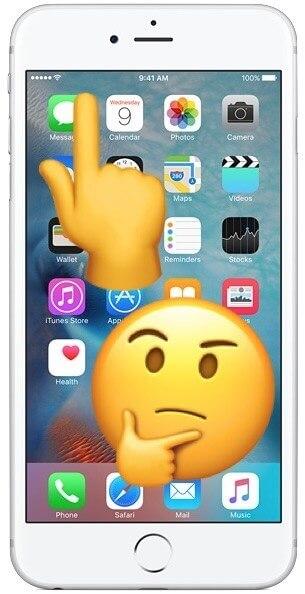 アイコンはIphoneからメッセージを回復する