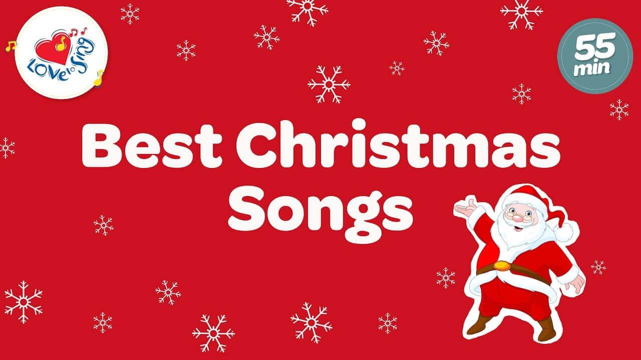 恢復聖誕歌曲