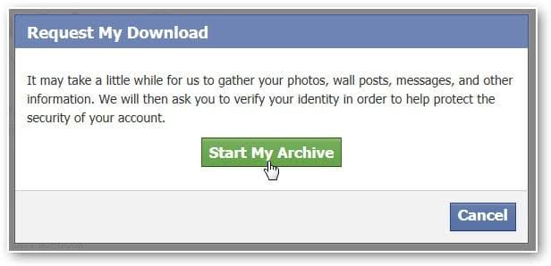 Effective Ways to Recover Deleted Facebook Messages on