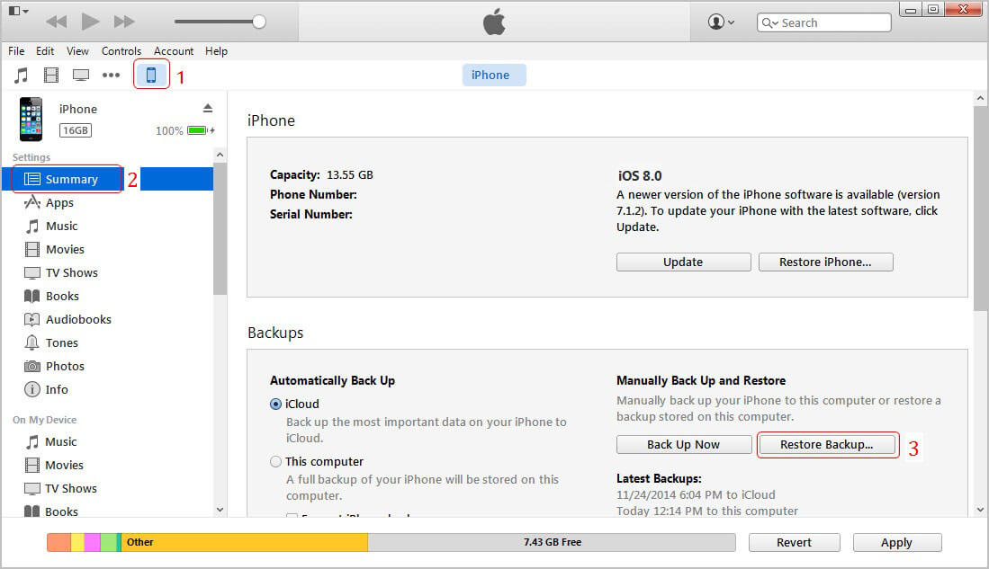 restore-call-history-backup-itunes-iphone