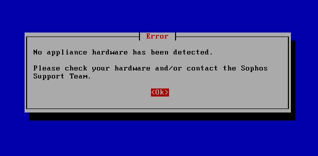 Check Hardware
