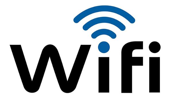 無線LANをチェック