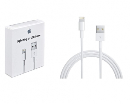 Correction d'Iphone Erreur Usb