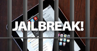 Iphone jailbreaké