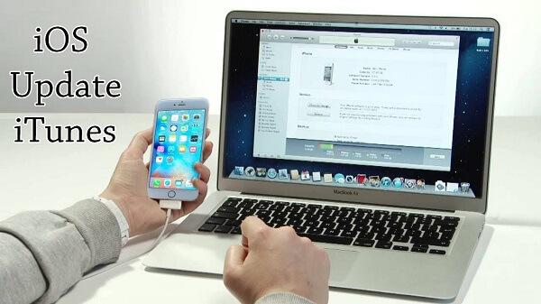 Apague su antivirus para corregir el error de actualización de iPhone 4000