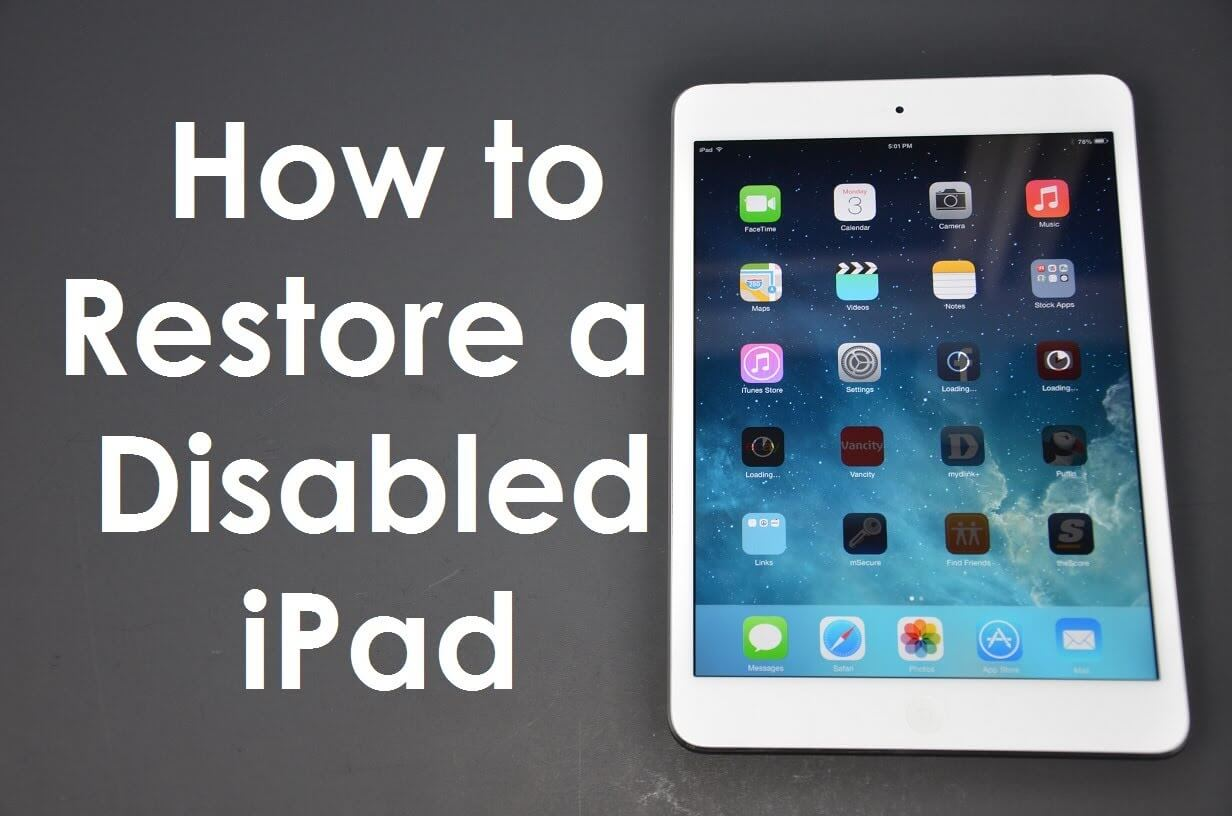 restore-disable-ipad-forget-password