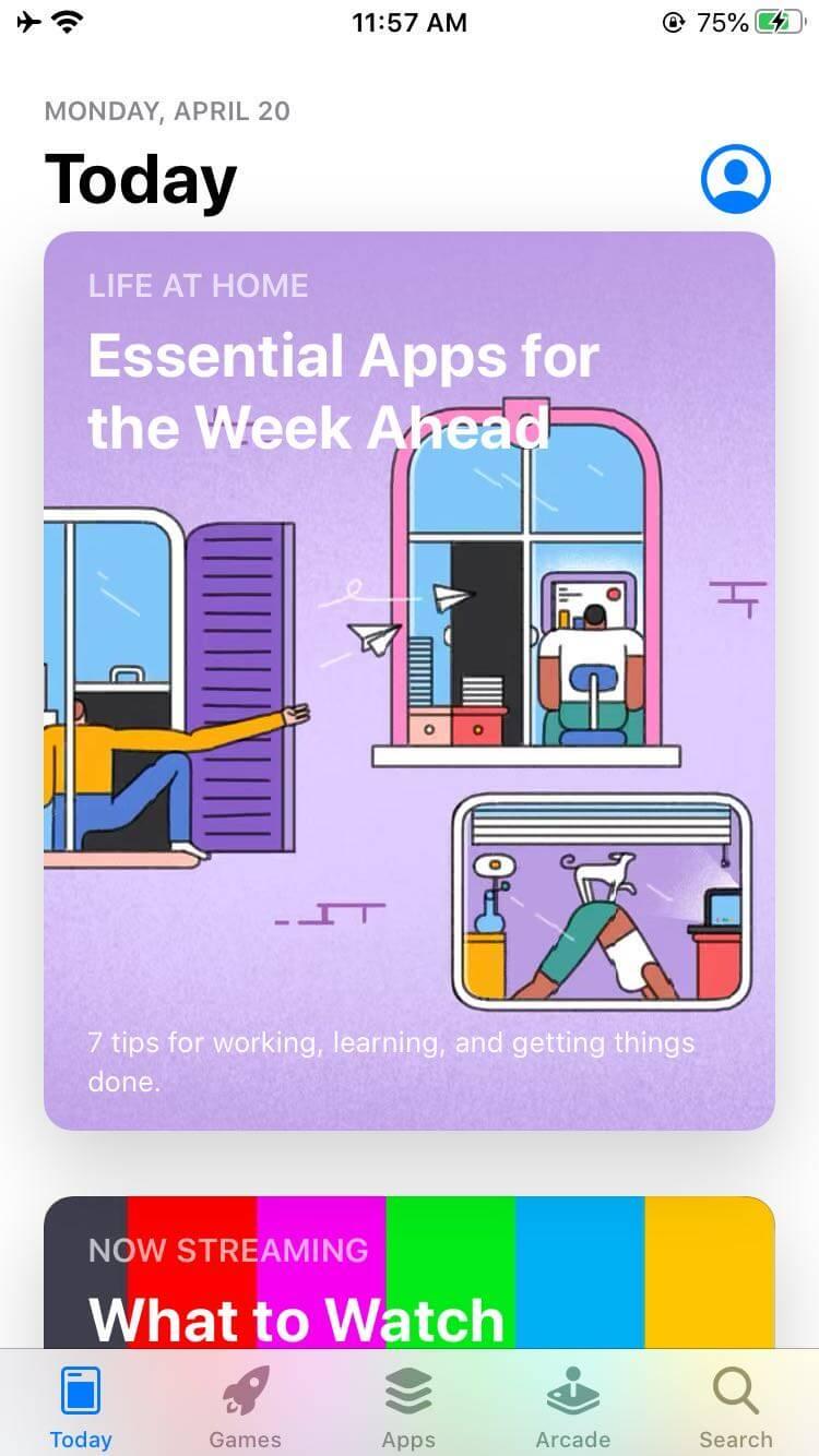 Comment obtenir des applications sans identifiant Apple / mot de passe Apple