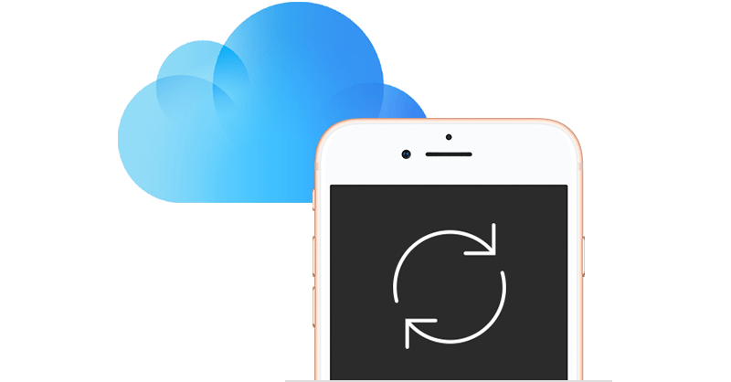 Turn on iCloud Photos to Move Photos from iPhone to iCloud Storage