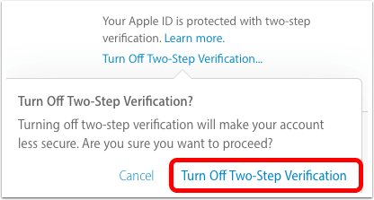 turn-off-two-step-verification